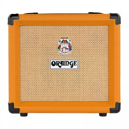 Orange Crush 12 Watts Guitar Amp Combo 1x6